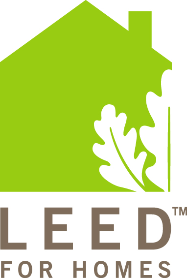 Green certified buildings 8 goes green for Leed certification for homes